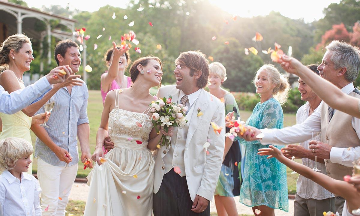 Best Wedding Registries